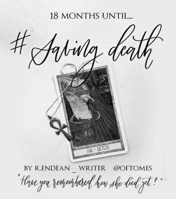 Saving Death May